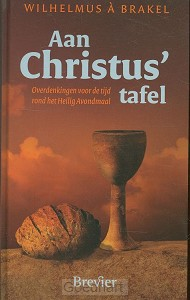 Aan Christus tafel
