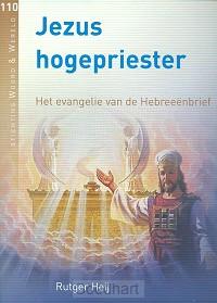 Jezus hogepriester