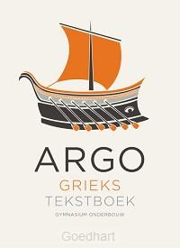 ARGO Grieks tekstboek onderbouw
