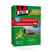 ACSI CampingCard&Camperplaatsen 2017