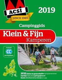 Klein & Fijn kamperen / 2019