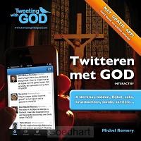 Twitteren met God