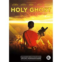 Holy Ghost (ned. versie)