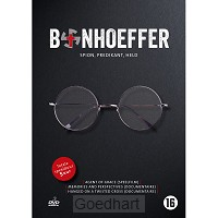 Bonhoeffer dvd box