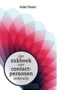 Het zakboek voor contactpersonen onderwi