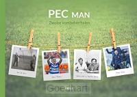 PEC Man deel 2