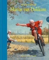 A portait of Marius van Dokkum 5