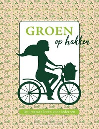 Groen op hakken