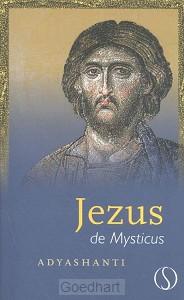 Jezus de mysticus