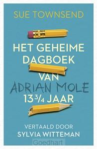 Het geheime dagboek van Adrian Mole 13 3