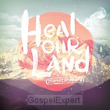 Heal our land (CD/DVD)