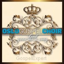 God Gave Me a Song (CD)