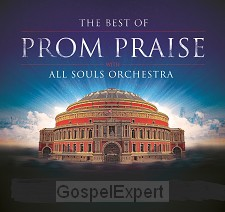 Best of Prom Praise (2CD+DVD)