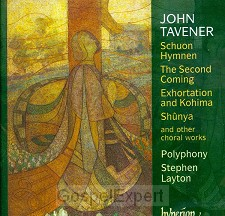 Choral Works: second coming a.o.