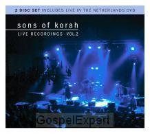 Live recordings cd + dvd -2-