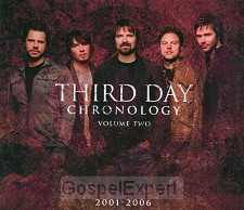 Chronology voL. 2 2001 - 2006