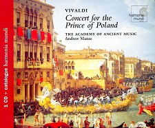 Concert for the Prince of Poalnd