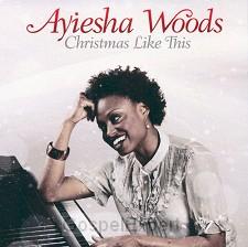 Christmas Like This (CD)