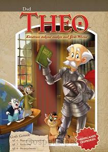 THEO (Deel 2) - GODS GENADE