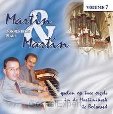 Martin en Martin 7