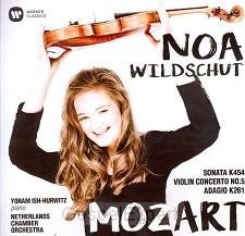 Noa Wildschut