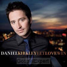 Let Love Win - cd