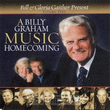 Billy graham music homecoming volume 1