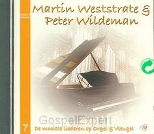 Mooiste psalmen op orgel & vleugel 7