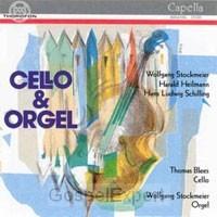 Cello & Orgel