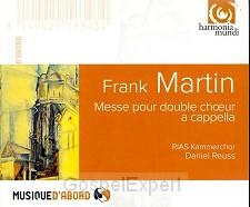 Messe Pour Double Choeur a cappella