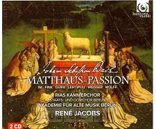 Matthaus-Passion 2cd
