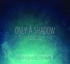 Only a shadown CD / DVD