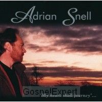 My Heart Shall Journey'... (CD)
