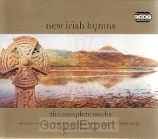 New Irish Hymns - The Complete Works (3-