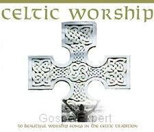 50 Beautiful Worship Songs in celtic