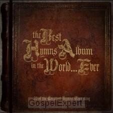 Best Hymns Album in the Wordl...ever