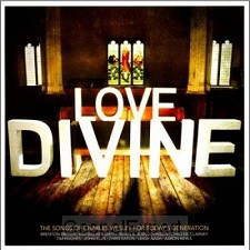 Love Divine (collection hymns)