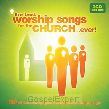 Best worship songs for the church ever