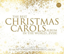 Best Christmas carols album in the