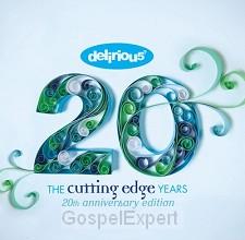 Cutting Edge Years 3cd + DVD
