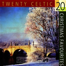 20 Celtic Christmas Favorities (CD)