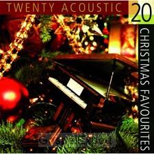 20 Acoustic Christmas Favorites (CD)