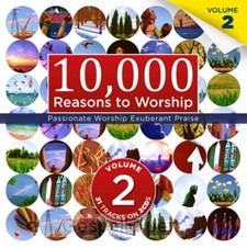 10,000 reasons to worship -2-