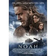 Noah DVD