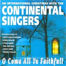 O come all ye faithfull