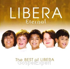 Eternal: best of Libera