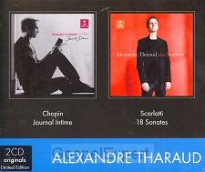 Chopin / Scarlatti (2cd set) (AK2018)