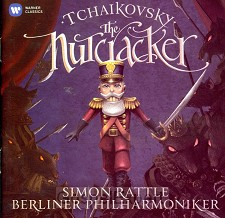 Nutcracker (Notenkraker, AK 2016)