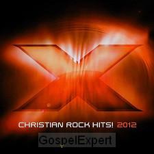 Christian Rock Hits 2012