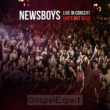 Live in concert / God's not dead